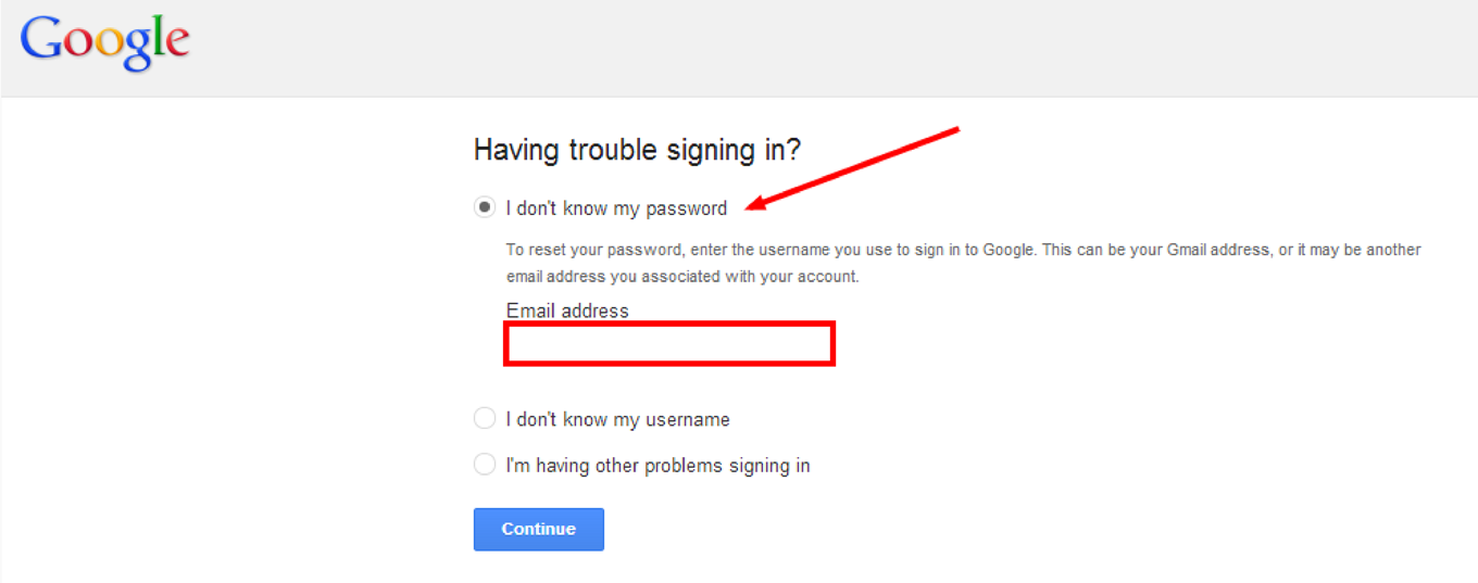 How to Recover a Google AdWords Account | Invision Net Blog