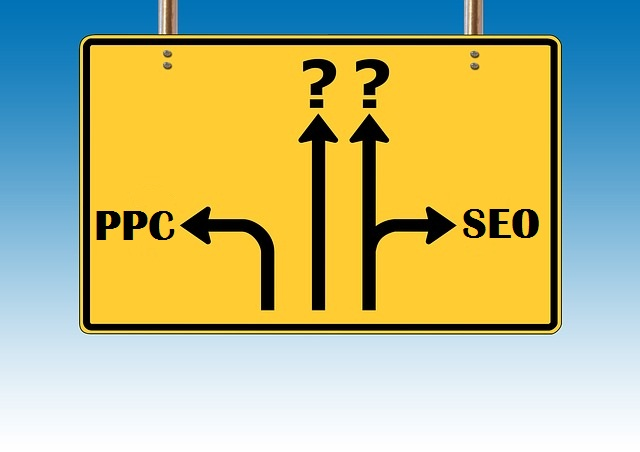 What to Use: PPC or SEO?