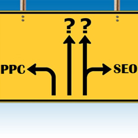 Pay Per Click Advertising VS Search Engine Optimization