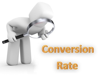 Pay Per Click Conversion Rate