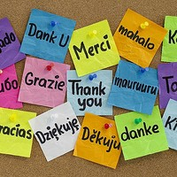Say More Than Thank You With a Thank You Page