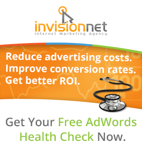 Get Your Free AdWords Health Check Now