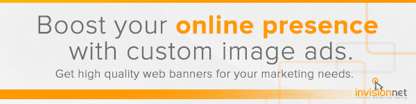 Get Quality Web Banners For Online Marketing