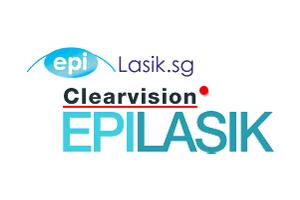 Clearvision Epi-LASIK