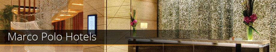 Marco Polo Hotels Case Study